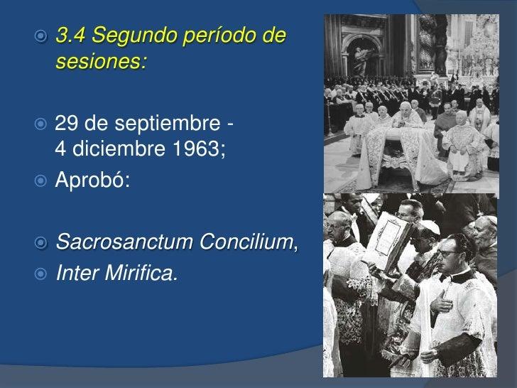 Resultado de imagen para 29 DE SEPTIEMBRE CONCILIO VATICANO