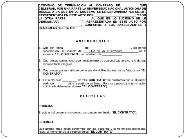 El contrato y el contrato laboral Contrato laboral de trabajo