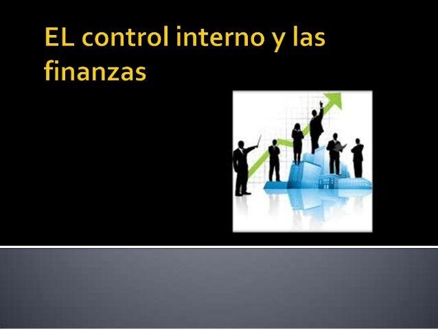    Instituto Americano de Contadores Públicos    Certificado( AICPA) en 1949   En 1992, en el informe COSO   Catácora, ...