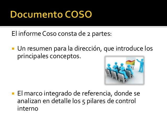    El control interno favorece que una empresa    consiga sus objetivos de rentabilidad,    rendimiento y minimice las pe...
