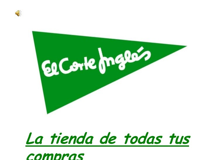 El corte ingles for Catalogo recibidores el corte ingles