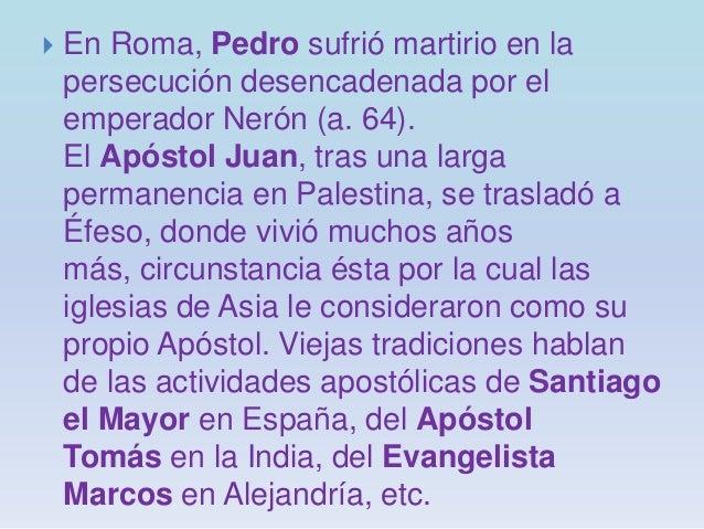 Resultado de imagen para SANTIAGO Y JUAN EFESO Y ESPAÑA