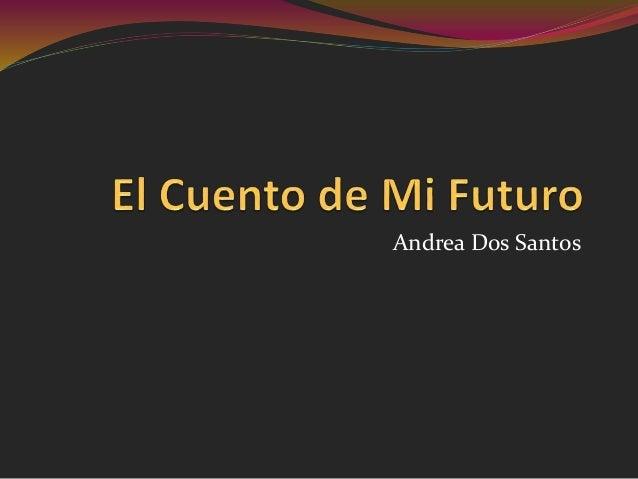 Andrea Dos Santos