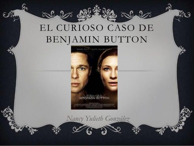 El curioso caso de benjamin button - Curioso caso de benjamin button ...