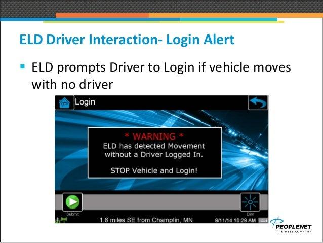 peoplenet driver login