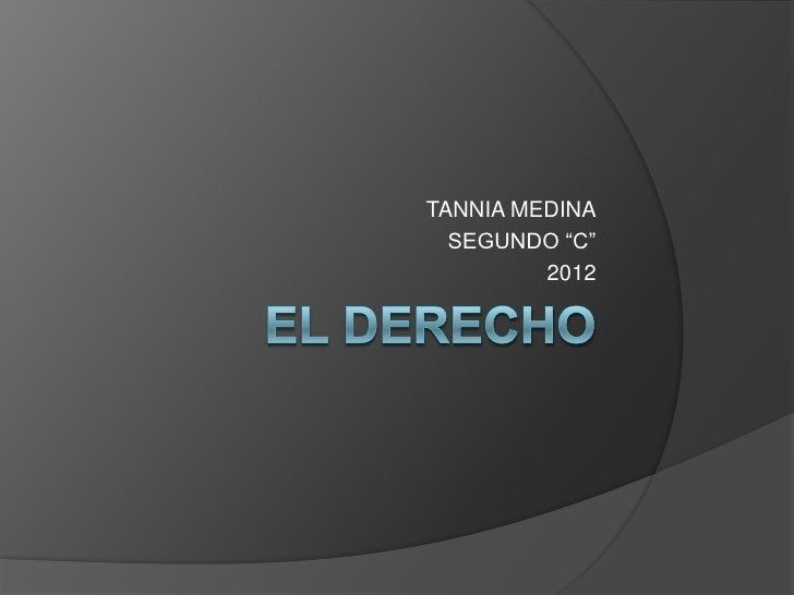 """TANNIA MEDINA  SEGUNDO """"C""""         2012"""