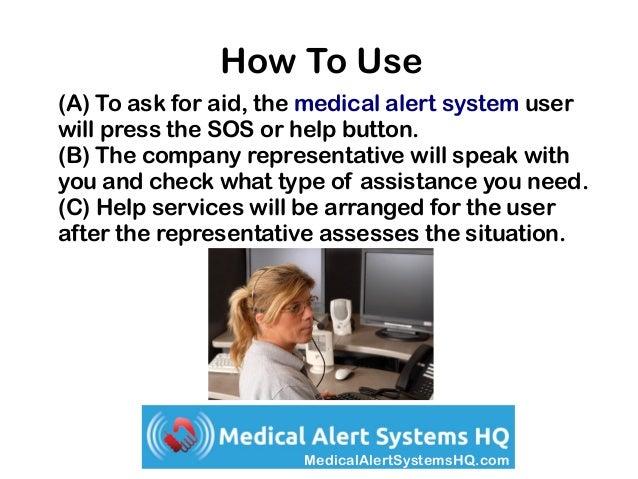 Understanding Elderly Medical Alert Systems