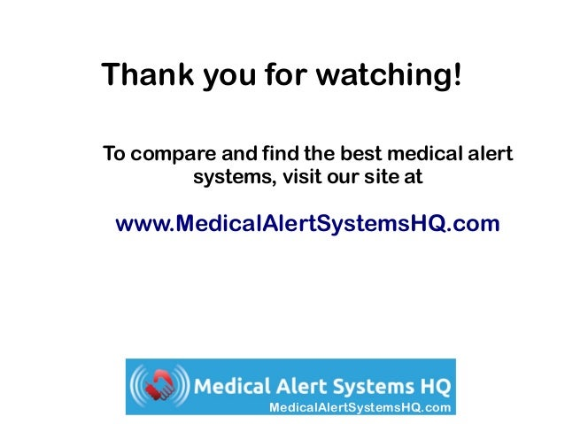 Understanding Elderly Medical Alert Systems