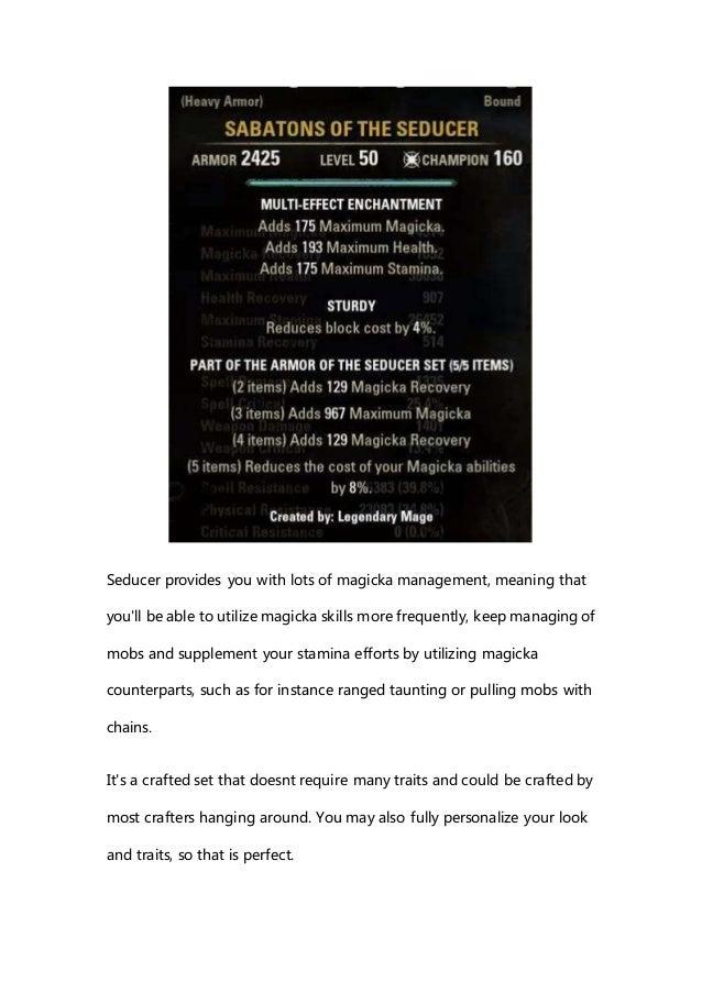Elder Scrolls Online Dragonknight Tank Build