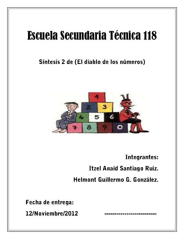 Escuela Secundaria Técnica 118