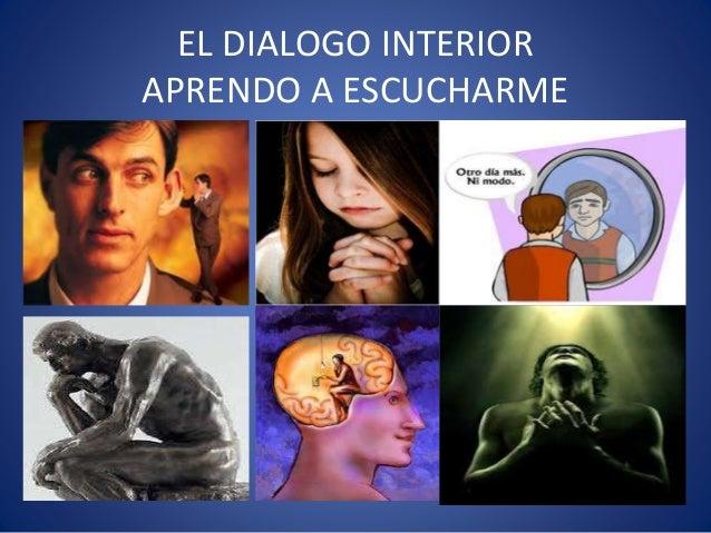 el dialogo interior