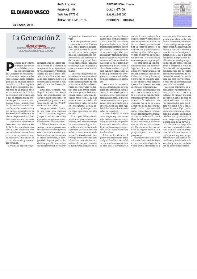 tas cerradas que otorga a los partidos un poder descomunal. Esto cambiaría la dinámica de la política española. En la ac- ...