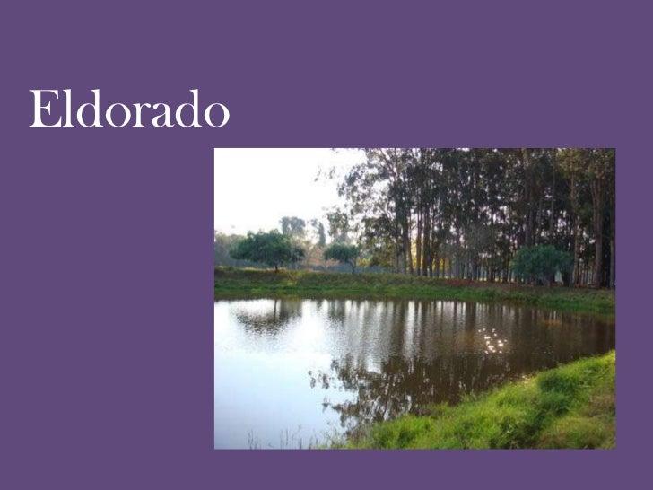 Eldorado<br />