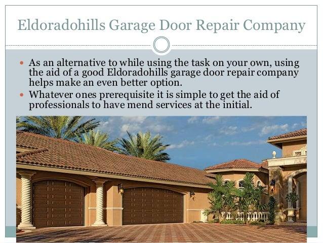4. Eldoradohills Garage Door Repair ...