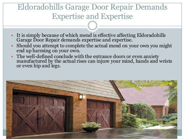 5. Eldoradohills Garage Door Repair ...