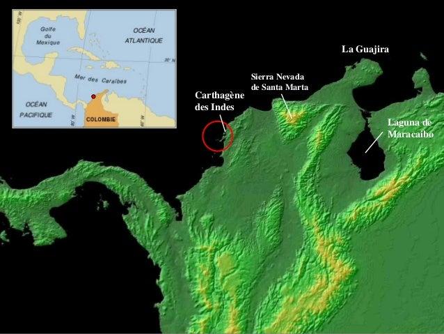 Un Eldorado sous-marin dans la mer des Caraïbes de Colombie : le galion San José Slide 2