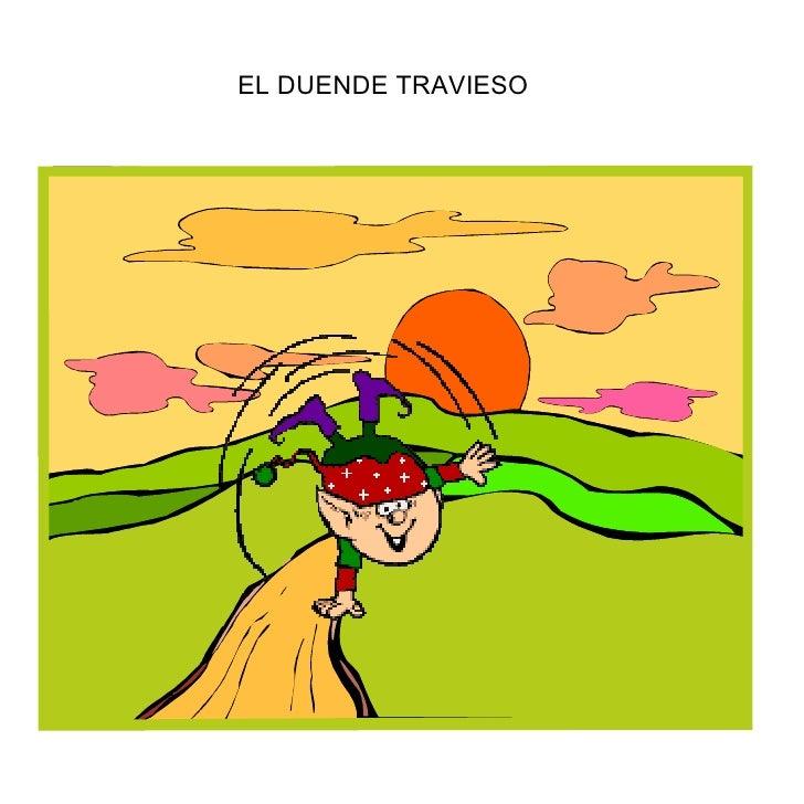EL DUENDE TRAVIESO