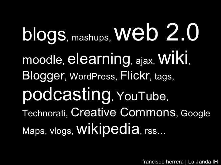 Ele 2 0 Aprendizaje Web Constructivo En El Aula De Espanol