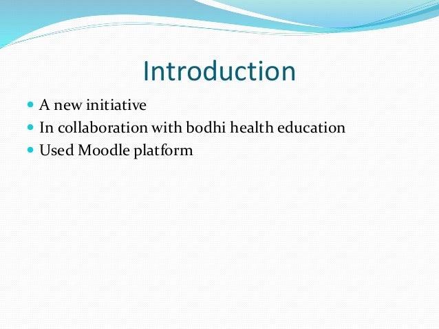 E learning Slide 2