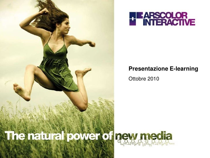 Web Marketing perConsorzio del Formaggio Parmigiano-Reggiano<br />31 luglio 2009<br />Presentazione E-learning<br />Ottobr...