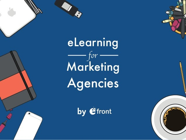 eLearning Marketing Agencies by for
