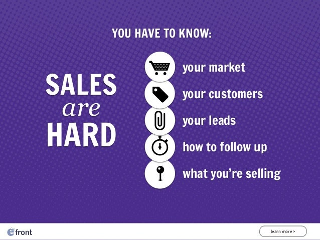 Elearning for-sales-training-presentation