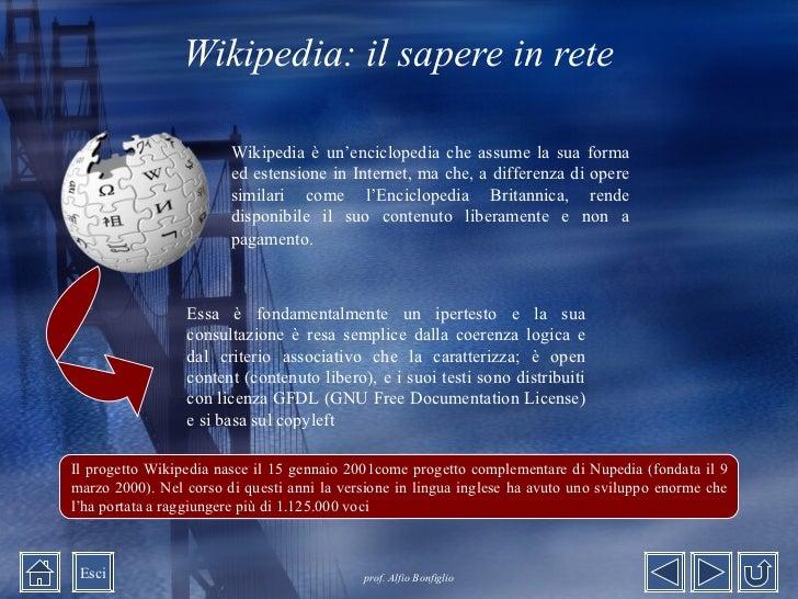 siti di incontri online gratis Wikipedia