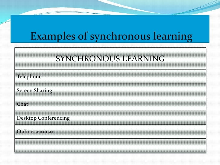 The student is an active partner in the learning process
