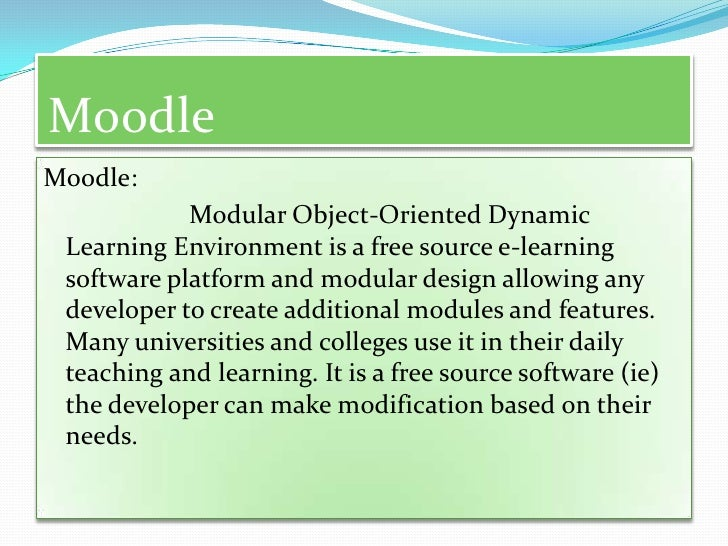 Building an e-learning culture<br />Teacher:<br />Develop knowledge & skills<br />Understand learning and its need<br />Fa...