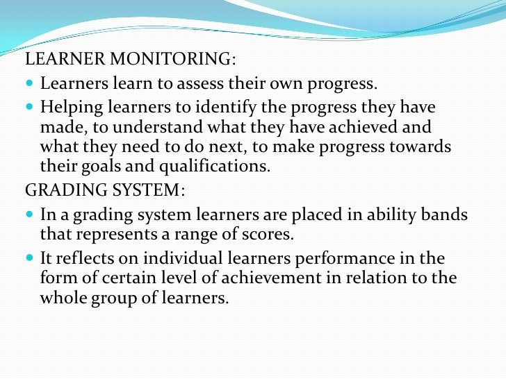 E-learning is a technology which supports teaching and learning using a computer web technology.