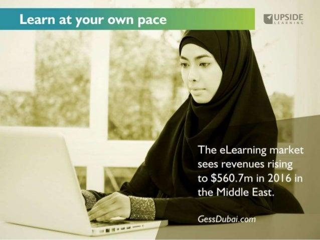 """Learn at your own pace ' """"lr? Ir3£? l€'rl3   —---A  'fr-c  . _. — . .._-. ._. ..'. .r  The eLearning market sees revenues ..."""