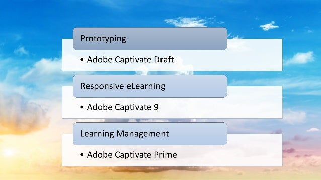THE COMPLETE ELEARNING JOURNEY – FROM PROTOTYPING TO RESPONSIVE ELEARNING DESIGN TO MANAGING YOUR ELEARNING Slide 2