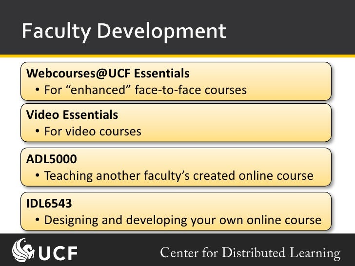 Lessons Learned to Prepare to Deliver Online Courses