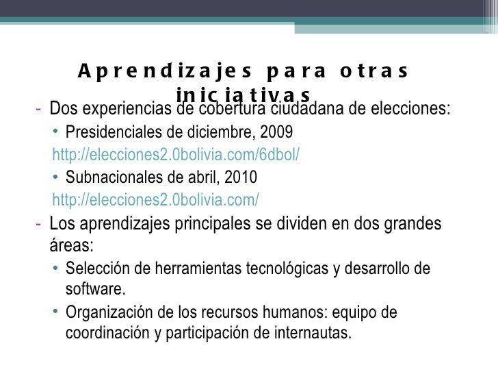 Elecciones20 bolivia Slide 3