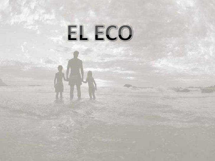 EL ECO<br />