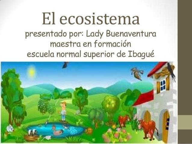 Dibujo De Ecosistema Para Colorear | COLOREAR DIBUJOS DE CHOLO ...