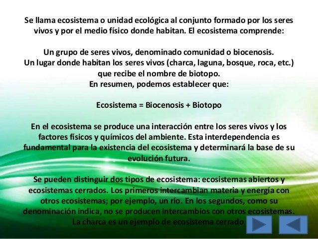 El ecosistema jeissel maria muegues bermudez Slide 3