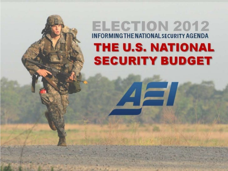 OBAMA'S PROPOSED DEFENSE BUDGET:2.5% of GDP