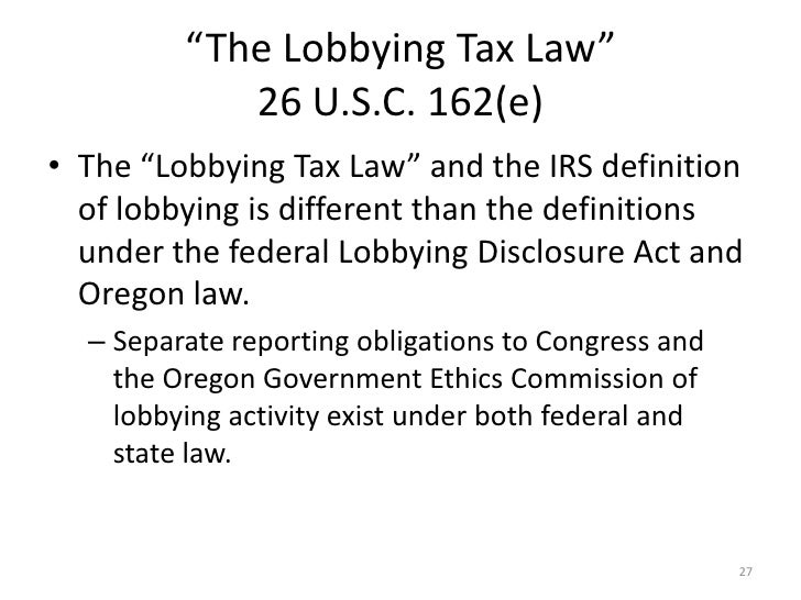 the political definition of lobbying ^lobbying activities _ are defined as ^lobbying contacts and efforts in support of such contacts, including preparation and planning activities, research and other background work that is intended, at the time it is performed, for use in contacts.