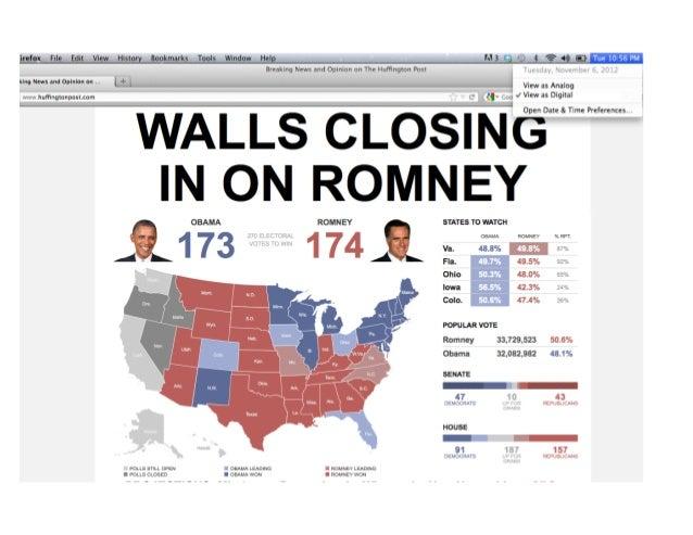 Election Data Comparison