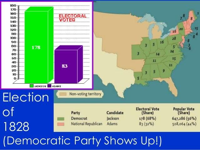 corrupt bargain election