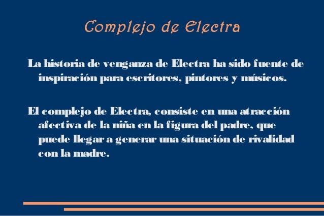 Resultado de imagen de el mito de electra completo