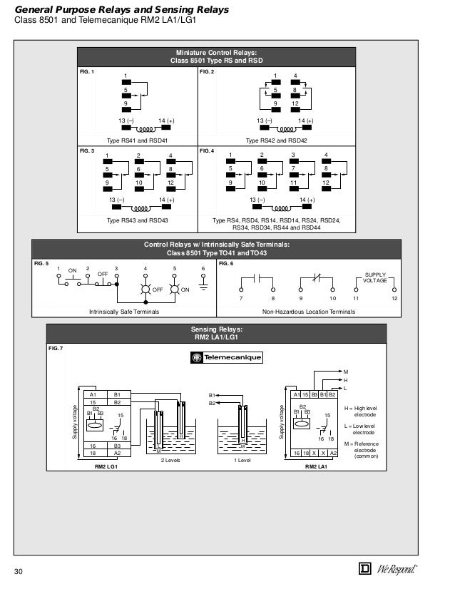 Square D 8903 Type S Lighting Contactor Wiring Diagram - Wiring Diagram
