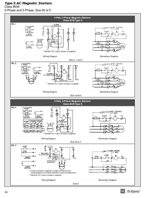 Square D Starter 8536 Wiring Diagrams | Wiring Diagram Centre on delta starter wiring diagram, bell starter wiring diagram, mercury starter wiring diagram, api starter wiring diagram, falcon starter wiring diagram,
