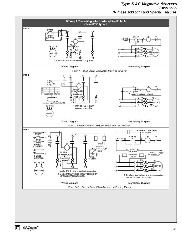 square d 8501 wiring diagram   28 wiring diagram images