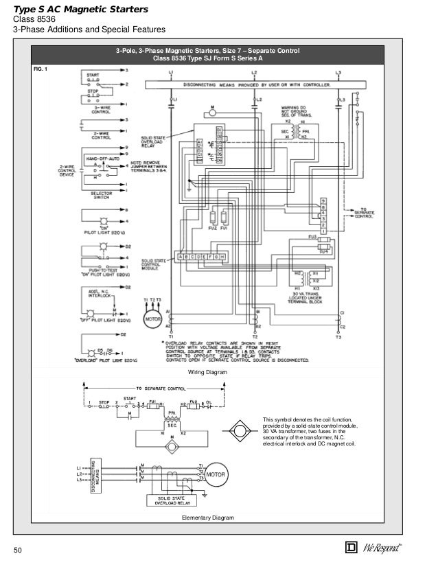 Generous Wiring Diagram Of Magnetic Contactor Photos Electrical