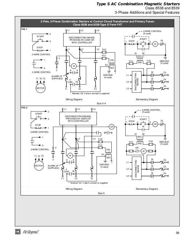 electrical 63 638?cbd1395381528 square d magnetic starter wiring diagram efcaviation com square d 8538 wiring diagram at gsmx.co