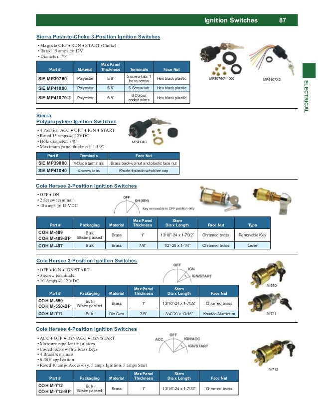 2electrical 13 638?cb=1420147656 2 electrical sierra ignition switch mp39760 wiring diagram at fashall.co