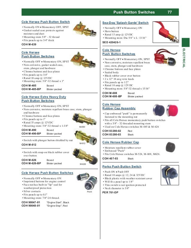 2 electrical on cole hersee ignition switch wiring diagram Cole Hersee Ignition Switch Wiring Diagram 5 Pole Battery Isolator Wiring