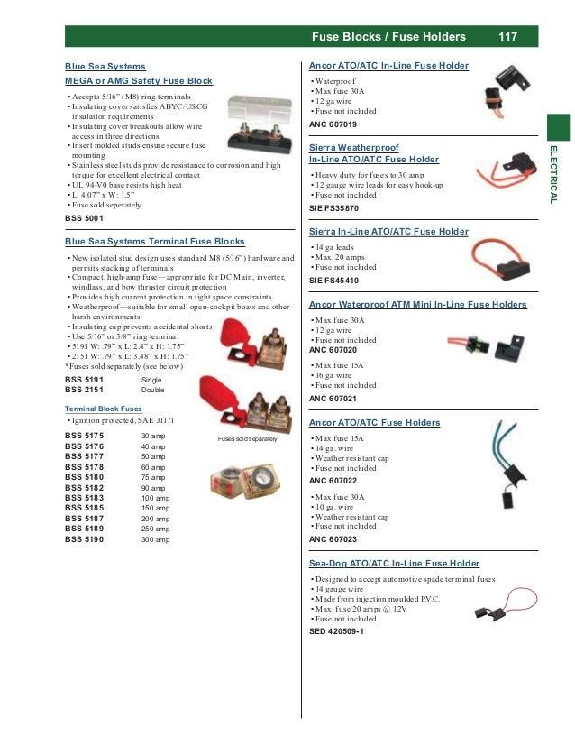 wiring diagram for sea dog 420488 1   35 wiring diagram